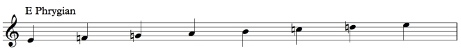 e phrygian (compared to e major) - arabian dream.jpg